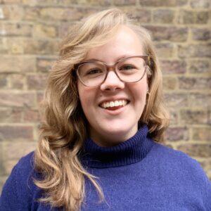 A Portrait of Ella McCarthy, Executive Assistant at Fuel